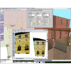 Domus.Cad Pro + DigiCad 3D Education Licenza Annuale