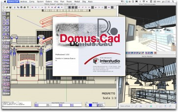 Domus.Cad Pro 3 Education Licenza Annuale