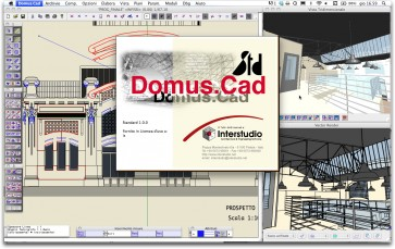 Domus.Cad Std 3 Competitive Upgrade