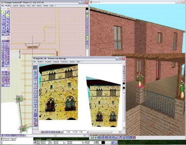 Domus.Cad Pro + DigiCad 3D