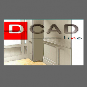 DCAD Line
